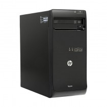 HP Pro 3400 i5-2400 3.1GHz MT 500gb HDD Win 10 - Customisable