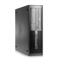 HP Pro 4300 i3-3220 3.3GHz SFF Win 10 – Customisable