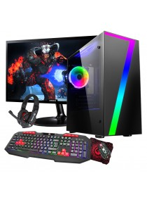 Core i5 FORTNITE GAMING BUNDLE 8GB RAM 2GB GT1030 500GB HDD Windows 10